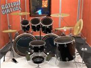 Vols tocar la bateria ?