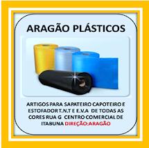 ARAGÃO PLÁSTICOS