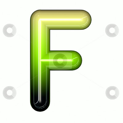 Letter F Wallpapers