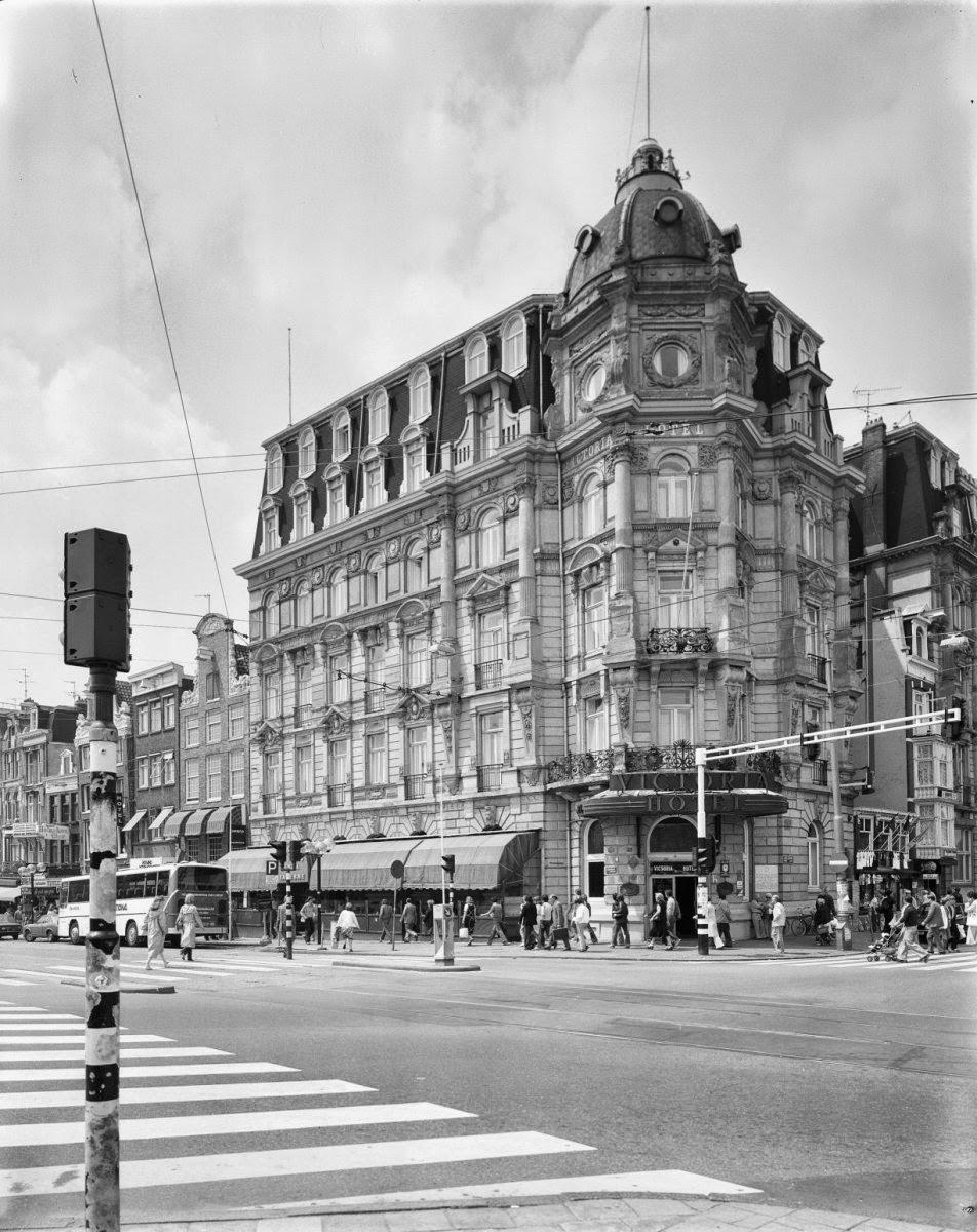 Amsterdam Hotel Zentrum Gunstig
