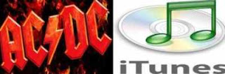 AC/DC llega a iTunes, la tienda de Apple