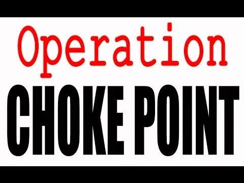 Operation Choke Point