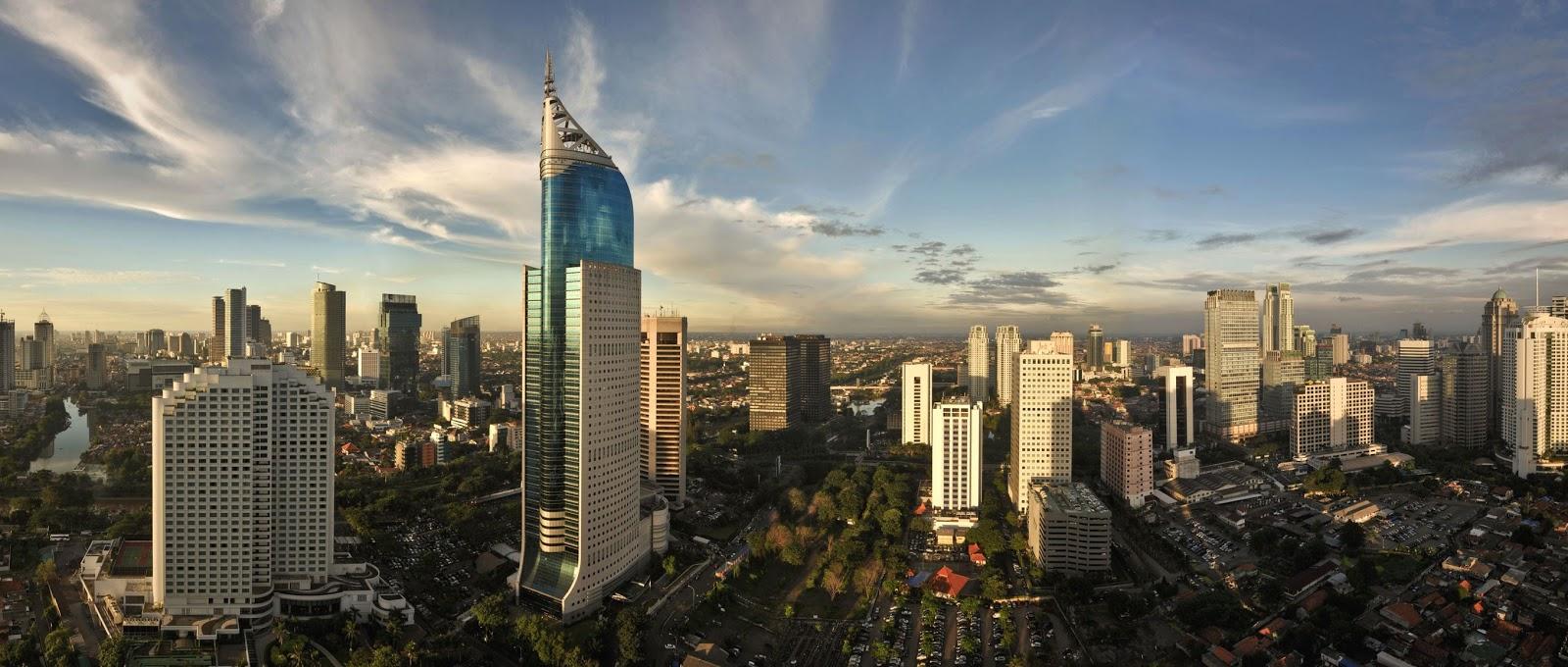 Travel Adventures Jakarta A voyage to Jakarta Indonesia Asia