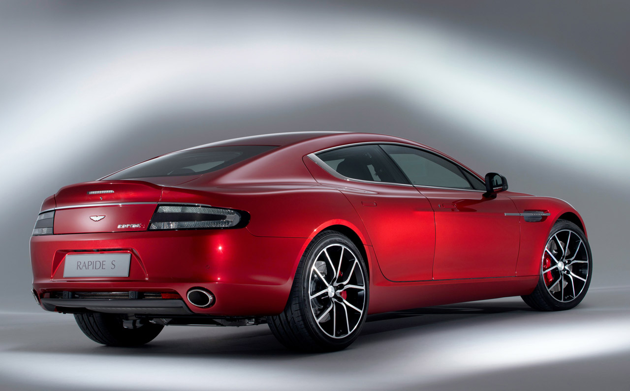 all cars nz 2013 aston martin rapide s. Black Bedroom Furniture Sets. Home Design Ideas