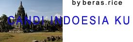 CANDI INDONESIA KU