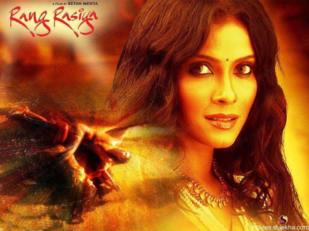 Rang Rasiya (2011) Bollywood Movie First Look Information