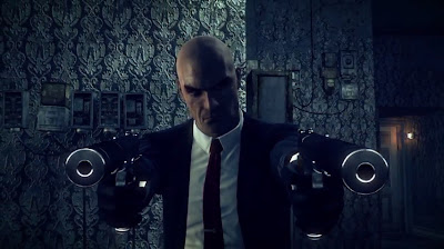 Hitman: Absolution - Tools Of The Trade Background - We Know Gamers