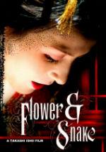 Hoa Và Rắn - Flower And Snake