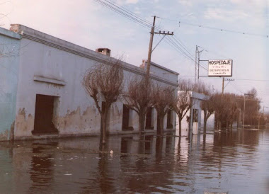 La Inundacion