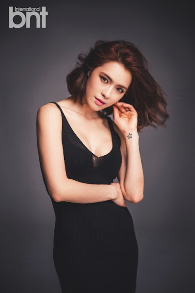 Kahi Bnt International 2014