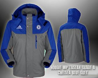 Jaket Waterproof Chelsea Grade A