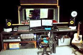 Studio Recording Terbaik Semarang, KATATRI Studio's