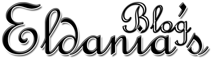 Eldania's Blog
