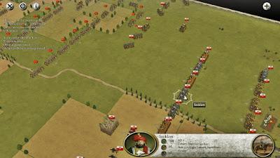 Pike and Shot : Campaigns Screenshot 1