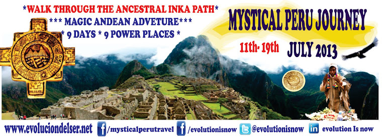 MYSTICAL PERU JOURNEY  JULY 2013