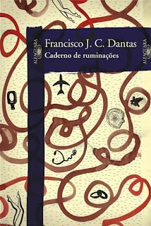 Livro Caderno de Ruminações_Francisco Dantas