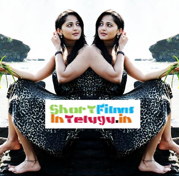 anushka short films telugu