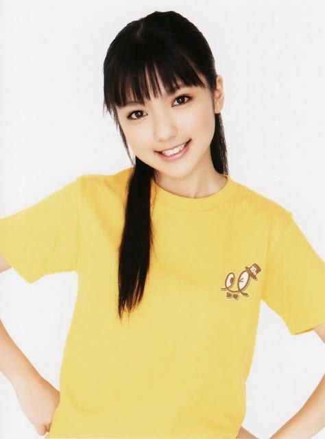 真野恵里菜 Erina Mano Photos 03