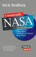 The NASA Conspiracies, Romanian Edition, 2012: