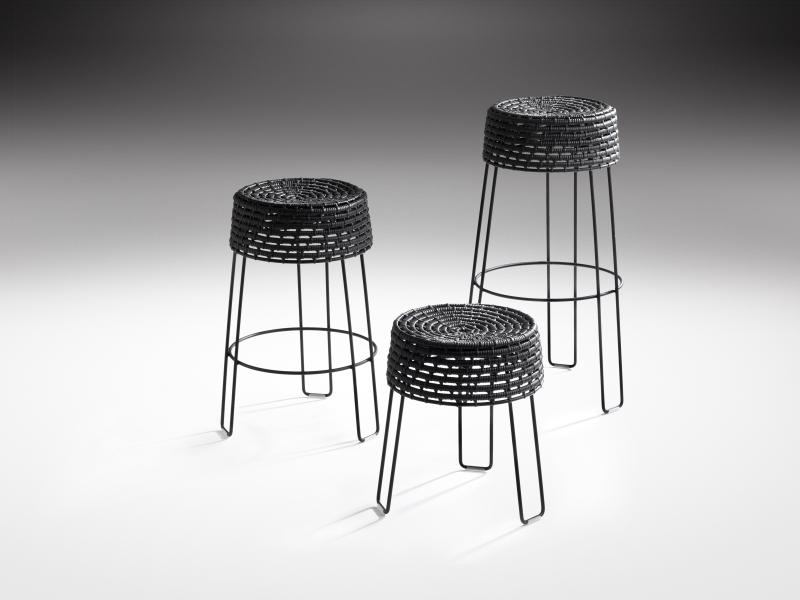 coelho culture zulu mama stools. Black Bedroom Furniture Sets. Home Design Ideas