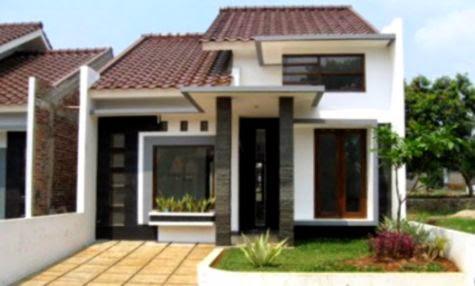 Kumpulan gambar rumah minimalis  Inspirasi Rumahku