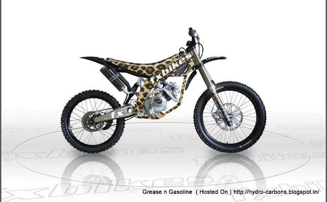 FX Bikes Mountain Moto - World's Lightest Motorcycles ~ Grease n Gasoline http://hydro-carbons.blogspot.com/2012/05/fx-bikes-mountain-moto-worlds-lightest.html