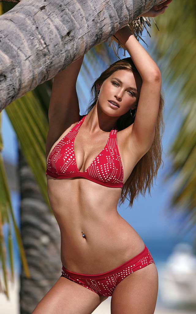 Bar Refaeli Bikini Bodies  Pic 14 of 35