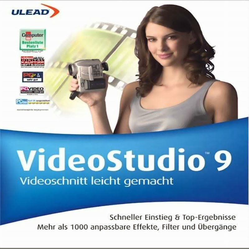 Free Download Ulead Video Studio 11. Plus full with crack file. Posted by