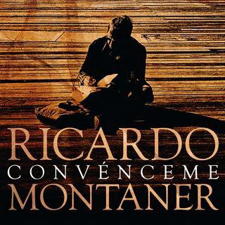 Ricardo Montaner - Convenceme MP3+G Ricardoi