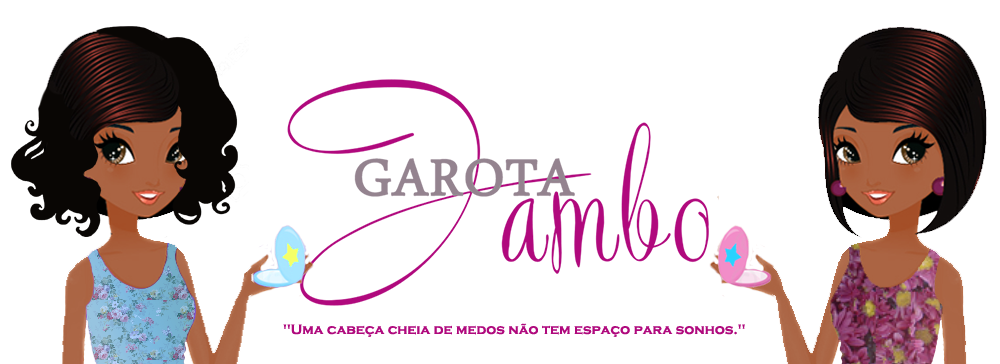 Garota Jambo