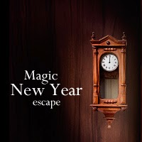 Magic New Year Escape