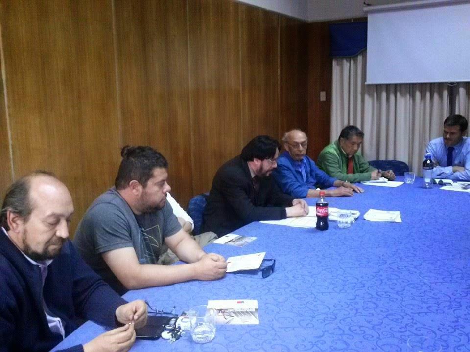 Reconocida Delegación Provincial Ñuble del Colegio de Periodistas de Chile