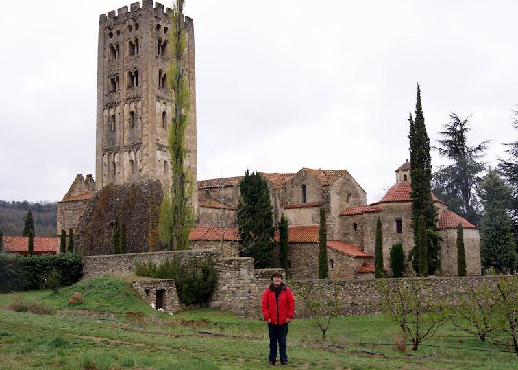 Sant Michel de Cuxa