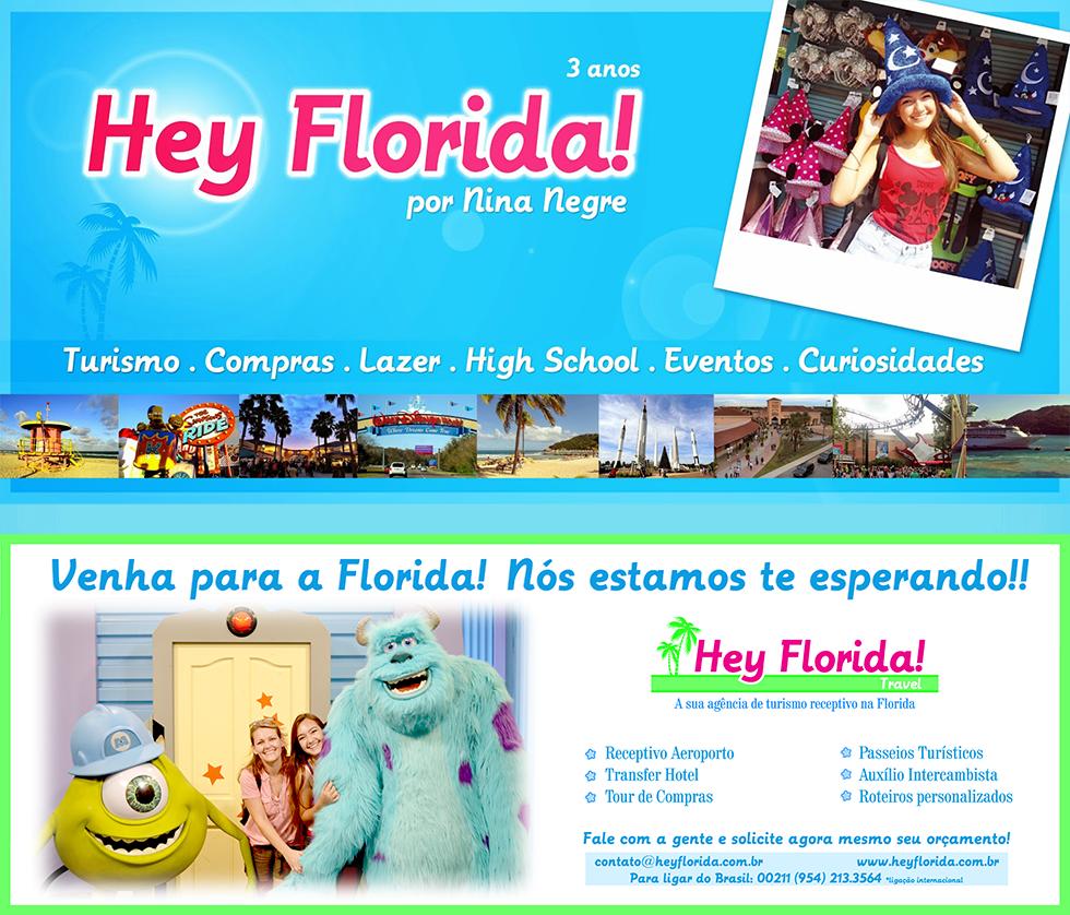 Hey Florida!