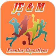 JE & M Eventos Esportivos