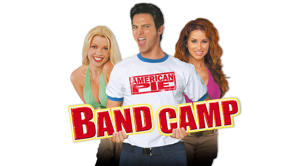 band American camp pie