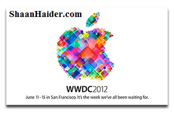 Watch Apple WWDC 2012 Event Live Stream Online for Free