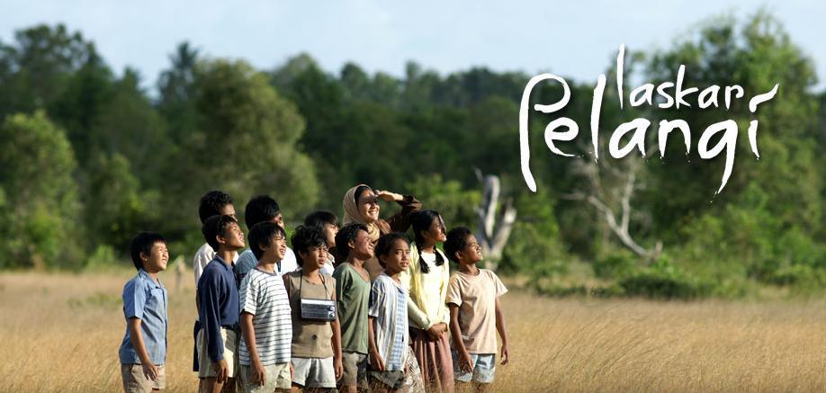 Setelah Sukses di Film Laskar Pelangi ditampilkan dalam Bentuk Drama