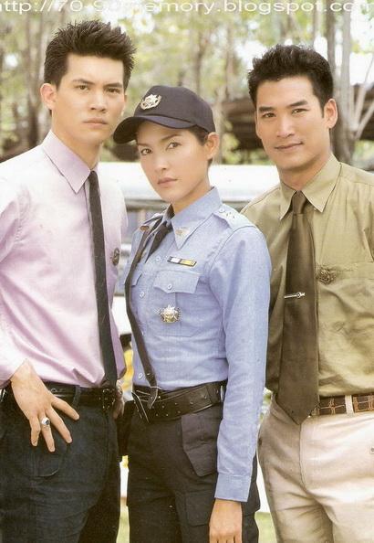 เสือ 11 ตัว (2001)