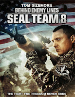 Seal Team Eight: Behind Enemy Lines (2014) online y gratis