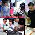 Dr.Fazley Bongkar Payahnya Siapkan Kek Hari Jadi Anak Che Ta