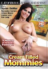 Cream Filled Mommies XxX (2017)