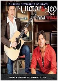 Capa Baixar CD Victor e Leo   Viva Por Mim (2013) Baixaki Download