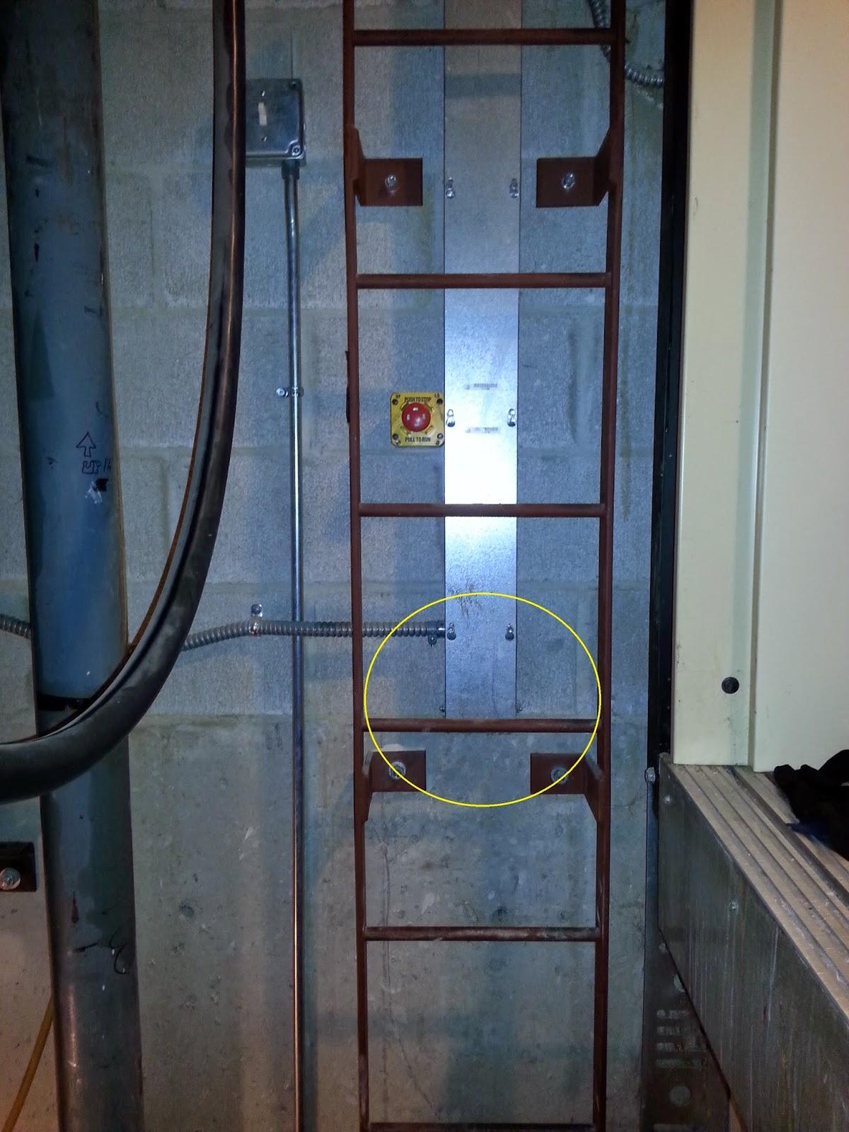 Otis Elevator Mechanic