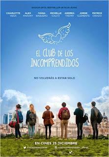 Ver Pelicula El club de los incomprendidos (2014) Online Gratis