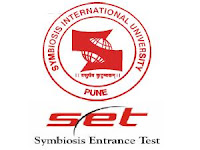 Symbiosis Entrance Test