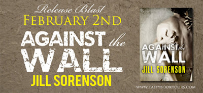 Against the Wall Release Day Blast!