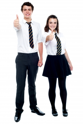 School Uniforms for Boys: Why They Work