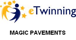 Proiectul Magic Pavements