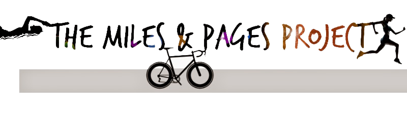 The Miles and Pages Project